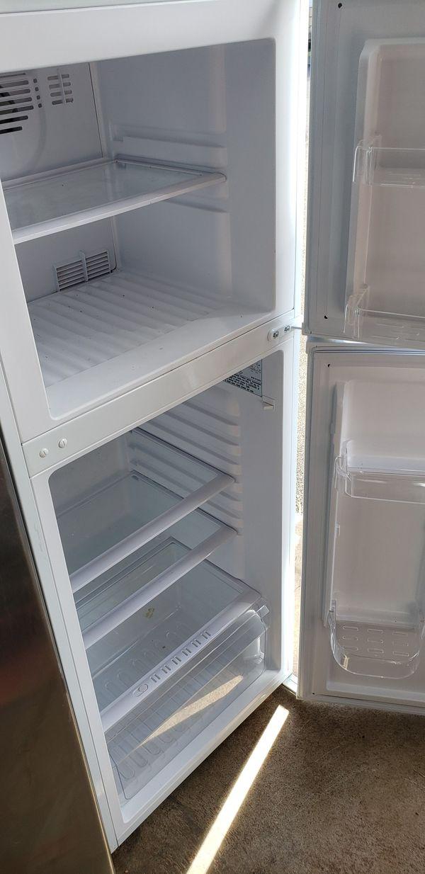 Haier 10cubic fridge