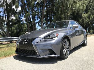 2014 LEXUS IS250 for Sale in Miramar, FL
