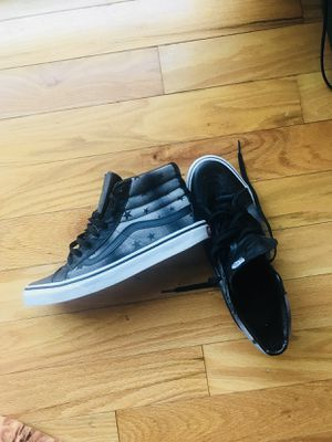 Vans size 9 for Sale in Severn, MD