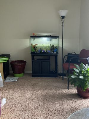 Fish Tank for Sale in High Point, NC