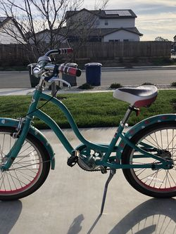 Electra 20 Inch Girls Bicycle for Sale in Clovis,  CA