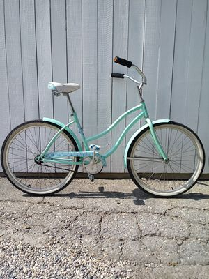 BEACH CRUISER BIKE *LIKE NEW! *TUNED UP! *READY to RIDE! for Sale in Marina del Rey, CA