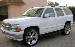 2004 Chevrolet Tahoe LT for Sale in Midland, TX