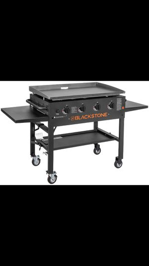 """Blackstone 36"""" Griddle Cooking Station for Sale in Houston, TX"""