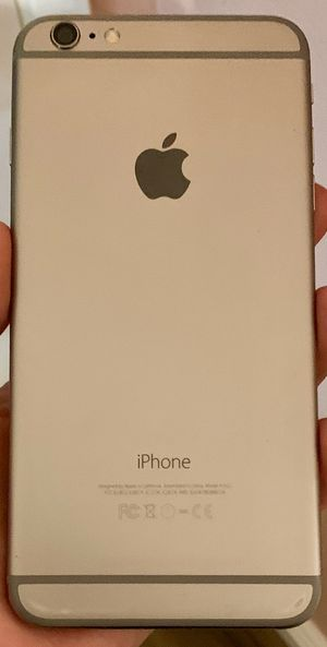 iPhone 6 for Sale in San Diego, CA