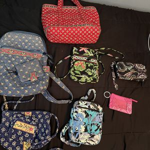 Vera Bradley for Sale in Fort Worth, TX