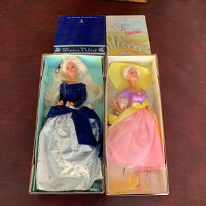 Barbies From Avon 1996 for Sale in Escondido, CA