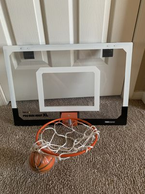 Door basketball hoop for Sale in Scottsdale, AZ