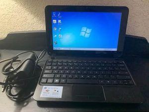 "HP Mini 10"" Model 210-1091NR for Sale in Lubbock, TX"