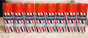 Barbasol Thick & Rich Shaving Cream for Sale in Hartford, CT