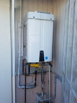 Tankless water heater for Sale in Santa Ana, CA