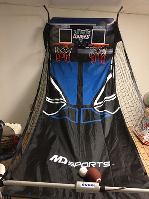 Basketball hoop for Sale in Daniels, MD