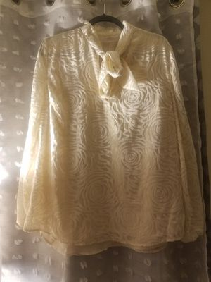 Brand new blouse from Michael Kors. Size XL for Sale in Wheaton, MD