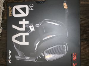 ASTRO Gaming A40 TR Gaming Headset for Sale in Dearborn Heights, MI