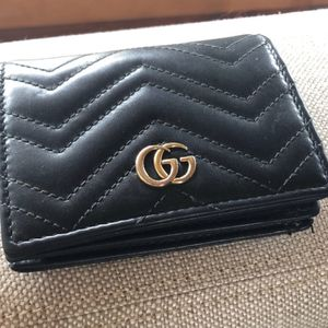 GUCCI AUTHENTIC WALLET for Sale in Beverly Hills, CA