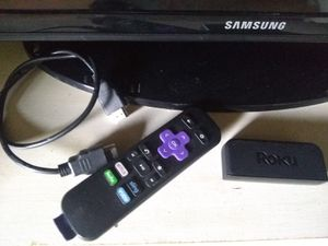 Roku Express for Sale in Thonotosassa, FL