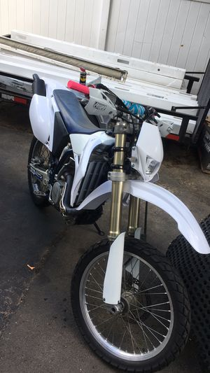 Yz450f Yamaha Supermoto for Sale in Lawrence, MA