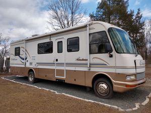 2000 Coachman Catalina 32 ft for Sale in Agawam, MA