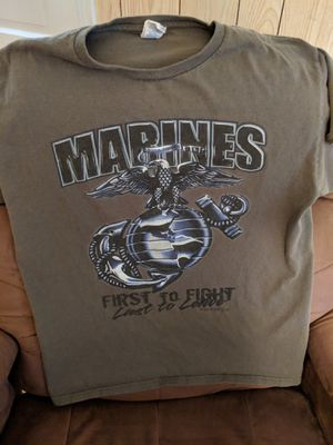 Marines Shirt for Sale in Kingsport, TN
