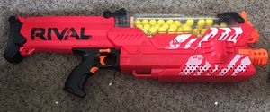 Nerf nemesis gun for Sale in Joice, IA