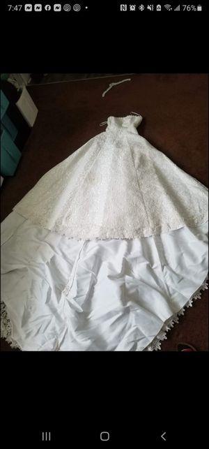 Wedding dress for Sale in Smoke Rise, GA