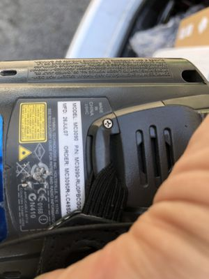 Barcode scanner MC3090 10 of them with 10 cradles selling all of these items for $150 HP thin clients three of them for Sale in Dana Point, CA