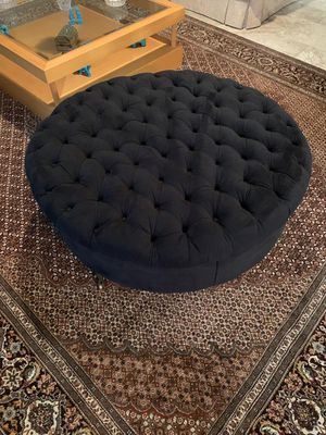 Beautiful ottoman! for Sale in Pearland, TX