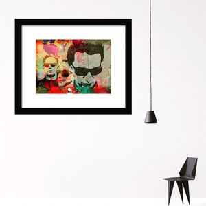 Depeche Mode Painting for Sale in Redondo Beach, CA