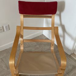 IKEA chair - Lounge (free!) for Sale in Revere,  MA