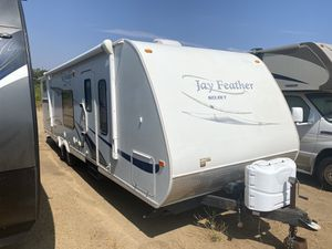 2011 Jayco Jayfeather Select ultra light 29' travel trailer for Sale in Temecula, CA