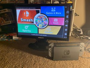 Nintendo Switch/Screen bundle for Sale in City of Industry, CA