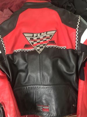 FML Greyhound Motorcycle Jacket for Sale in Dearborn, MI