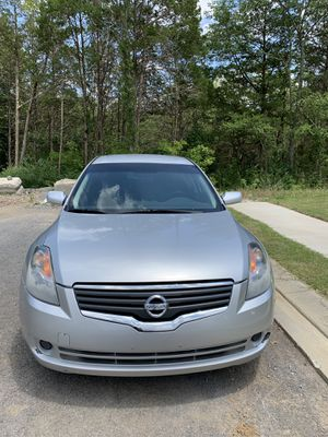 2008 Nissan Altima S for Sale in Nashville, TN