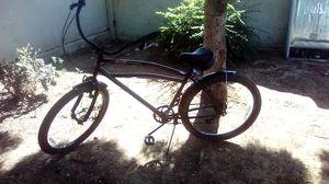 Schwinn Riverside beach cruiser bike for Sale in Woodlake, CA
