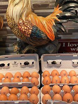 Fresh Organic Eggs for Sale in Loganville,  GA