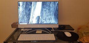 """HP 24-f0040 - 23.8"""" LED - A9 -9425 3.1 GHz - 8 GB RAM - 1 TB HDD - AMD for Sale in Springfield Township, NJ"""