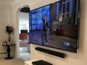 TV mount installation with free mount for Sale in Lorton, VA