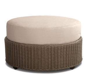 Ottoman Patio whit Cushion for Sale in Alhambra, CA
