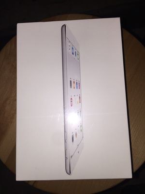 Ipad mini 2 16 gb wifi factory sealed still in plastic for Sale in Hyattsville, MD