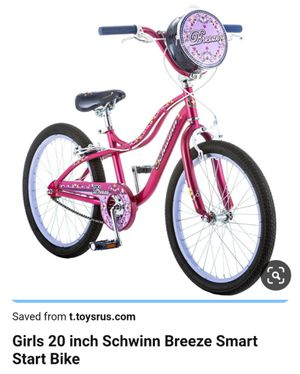 Schwinn 20 inch bike for Sale in Morton, IL