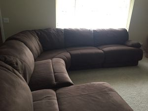 Sectional Couch for Sale in Millcreek, UT
