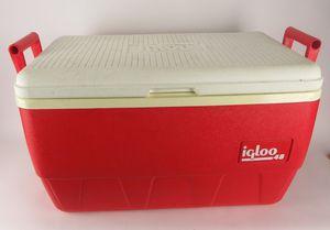 Igloo 48 Quart Cooler for Sale in Jacksonville, FL