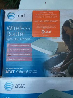 Wireless router for Sale in Paradise, CA