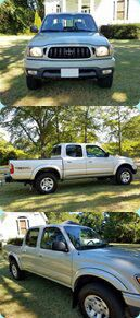 PRICED TO SELL FAST!2004 Toyota Tacoma 4X4 for Sale in Columbus, OH