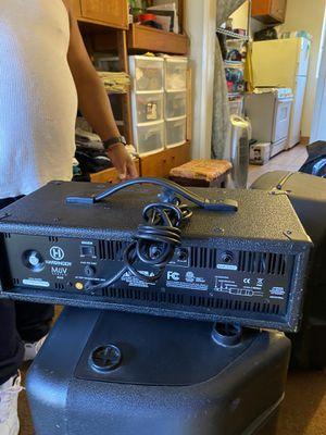 Bocinas para DJ for Sale in Torrance, CA