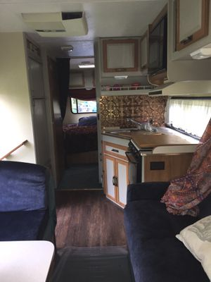 Renovated camper Rv motorhome coachman class c road ready for Sale in Philadelphia, PA