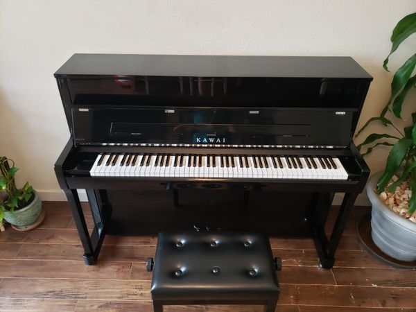 Upright Piano Kawai K200