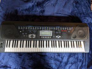 Casio Keyboard for Sale in Seattle, WA