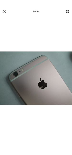 Apple iPhone 6s Plus 64gb rose gold unlocked for Sale in Moreno Valley, CA