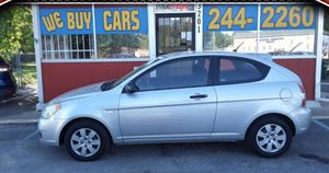 Hyundai Accent 2007 for Sale in Las Vegas, NV